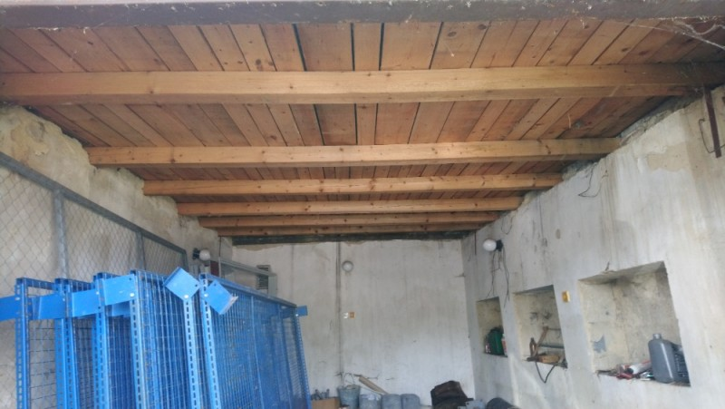 Prodej garáže Vratimov na Popinci
