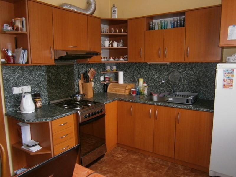 Pronájem bytu 2+1 Zlín, Sokolská