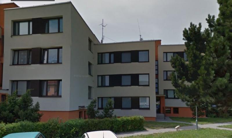 PRONAJATO - Pronájem bytu 3+1, Zlín - Louky
