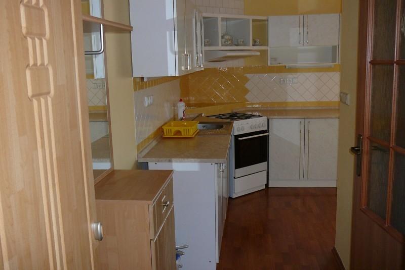 Pronájem bytu 2+kk Luhačovice