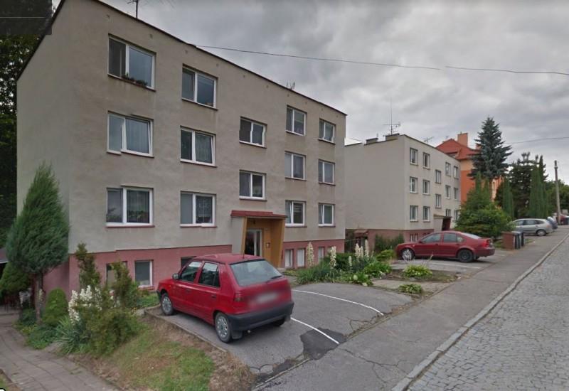 PRODÁNO - Prodej bytu 3+1 Luhačovice