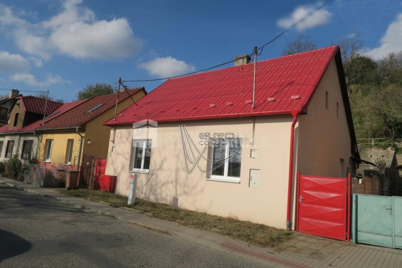 Prodej RD Zlín, Louky