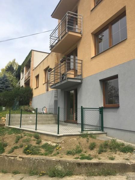 Prodej bytu 2+kk Luhačovice