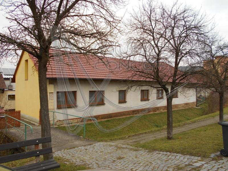 Prodej RD Luhačovice