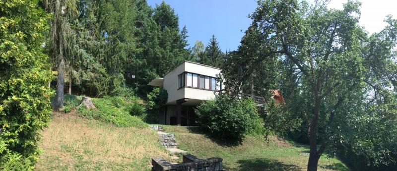 Prodej chaty Buchlovice Smraďavka