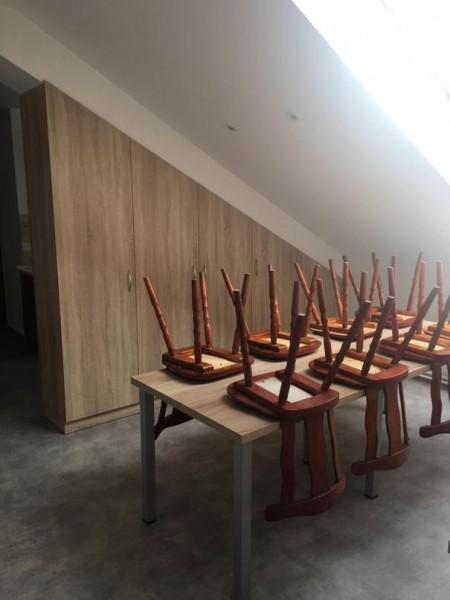 Pronájem lůžek v nově zrekonstruovaném bytě Zlín, ulice Krátká