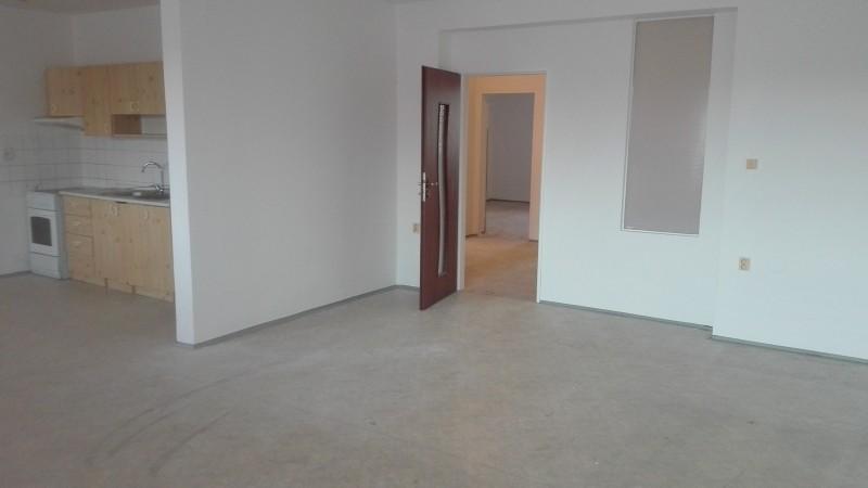 Prodej cihlového bytu 3+kk Otrokovice Střed -REZERVACE