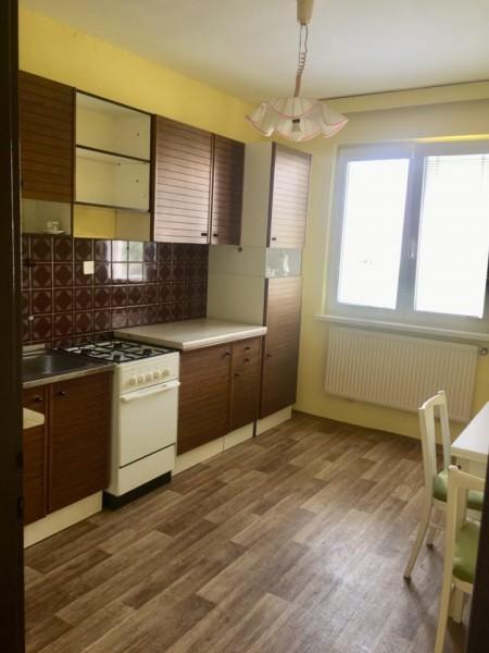 Prodej cihlového bytu 2+1 Zlín - Podvesná