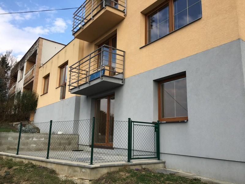 Prodej bytu 2+kk Luhačovice – Ulice Branka