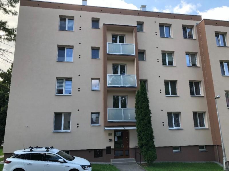 REZERVACE - Prodej bytu 3+1 ve Vratimově