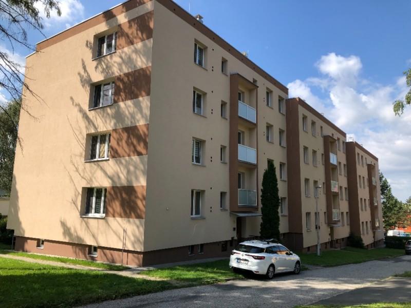 PRODÁNO - Prodej bytu 3+1 ve Vratimově